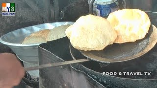 Puri | Poori | South Indian Breakfast Recipes