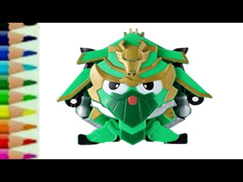 Full Download Legend Hero Joun Piece Robot Rtv Cara Menggambar