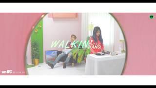 [MV] NANO(나노) _ Walkin' (Feat. Pry) (Prod. HSND)