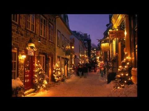 """Silver Bells"" -by DEAN MARTIN (Best Christmas Songs/Carols/Choir/Movies/Music Hits)"
