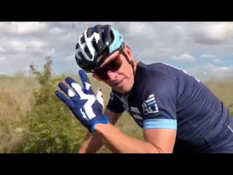 A Message from Lance Armstrong on the WEDŪ TEXAS HUNDRED