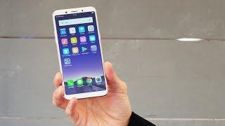 Быстрый обзор | новый смартфон Oppo F5