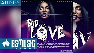 Original Fat - Hagamos el Amor (Bad Love Riddim‬)