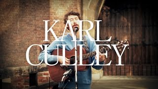 Karl Culley - The Embers of Shangri-La [Backyard Music #21]