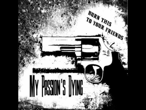 Today's insight - My Passion's Dying