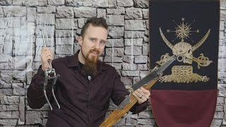 Medieval crossbows: Function / pros & cons (basic introduction)
