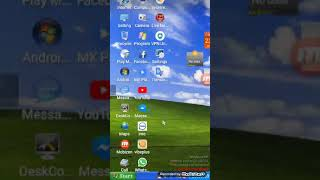 android windows 10 re-uploaded by akash dharua.apk
