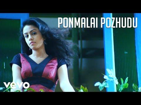 Leelai - Ponmalai Pozhudu Video | Shiv Pandit, Manasi Parekh
