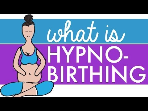 What is HypnoBirthing? – HypnoBirthing for Natural Pregnancy & Childbirth
