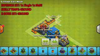 Best defence of th12