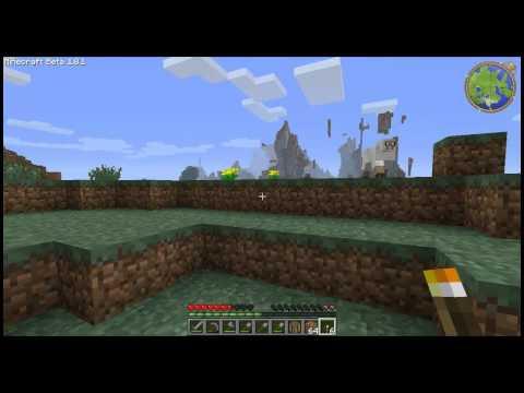 Danske Adventures i Minecraft 17# Historietid!