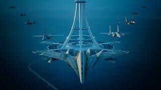 Ace Combat 7: Skies Unknown (ADF-11F  Raven) Mission 20 l Dark Blue  _・)