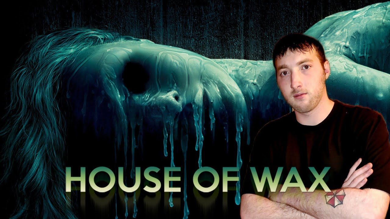 Download House of Wax (2005)   PASS THE POPCORN