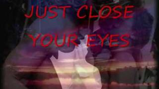 MODERN TALKING-JUST CLOSE YOUR EYES