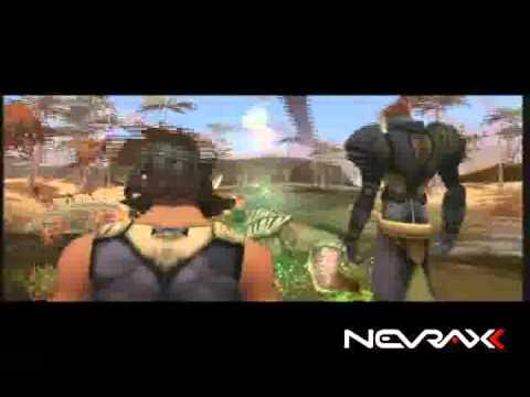 Ryzom meilleur jeu de r le en ligne gratuit jouable sur pc mac linux youtube - Jeu de role sur table en ligne ...