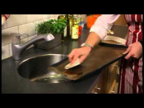 Droppskydd för ugn, TFX® GreenTek