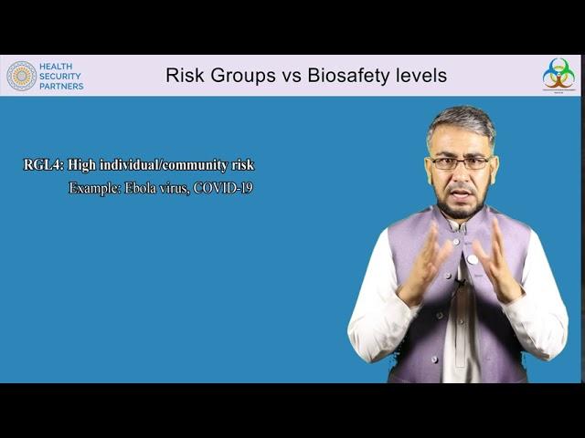 2 2  RGs vs BSLs