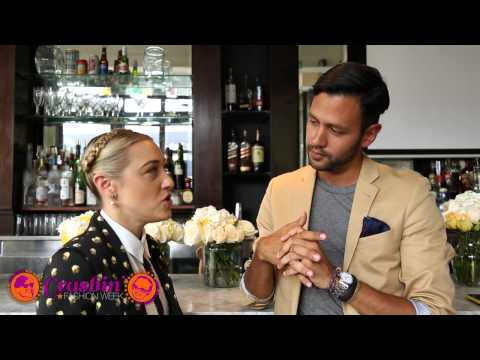 MIA MORETTI - Steven Rojas interviews DJ/Designer Mia Moretti