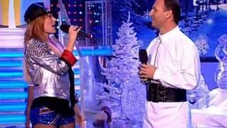 Delia a cantat cu Dinu Iancu Salajanu muzica populara