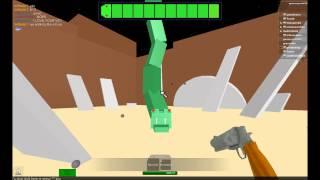 Roblox Snake Pillar [Episode 2] Slaying the Beast
