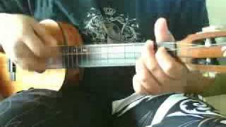 victim by opihi pickers on ukulele
