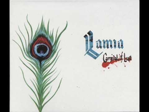 Lamia - Dark Angel alien produkt remix