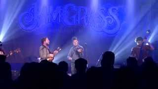 Davidson Brothers - I Miss the Sound of Rain - Orange Blossom Special @ JamGrass 2013
