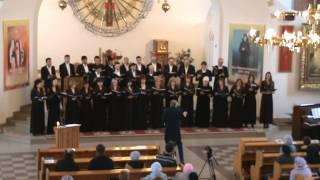 Праздничный концерт Камерального Хора СКО