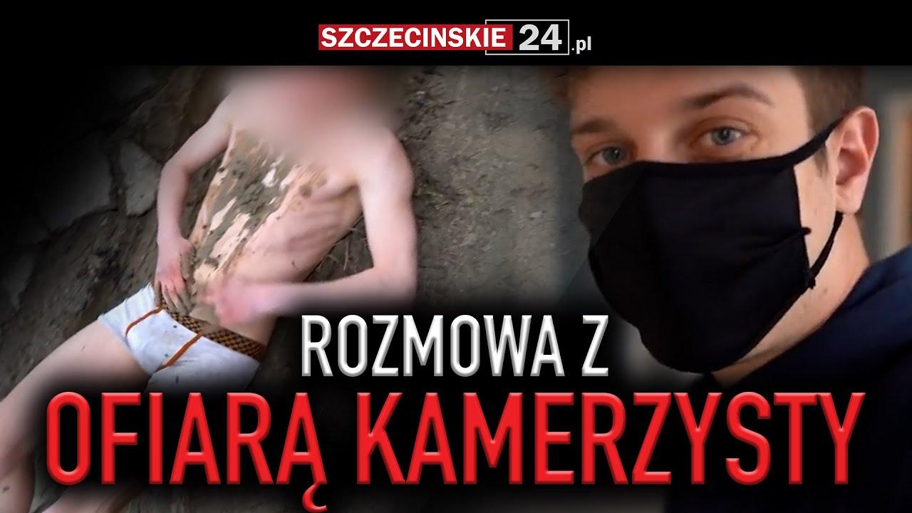 """Download 🔴Poniżenie wśród śmiechu, ROZMOWA Z OFIARĄ """"KAMERZYSTY"""" - Szczecinskie24.pl    #kamerzysta #kamuś"""