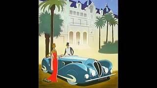 Berlin Jazz 1930: Mitja Nikisch Orch. - Steig ein, mein Liebchen, ins blaue Auto
