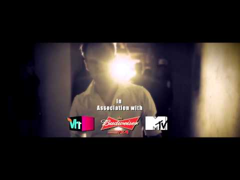 Dash Berlin #MusicIsLife India Tour 2013