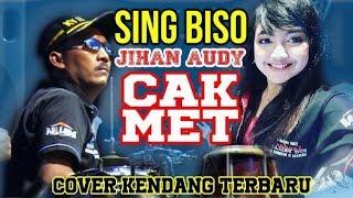 Gambar cover JIHAN AUDY SING BISO (LIRIK) NEW PALLAPA