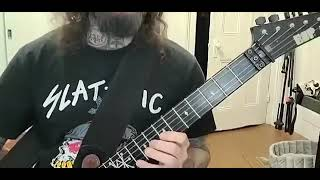 Goatwhore - Under a Dark God / Sammy Play through