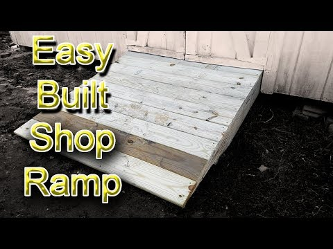 easy-to-build-shed-ramp