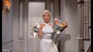 "Marilyn Monroe in ""The 7 Year Itch"" -   ""I Had To Ring Your Bell"""