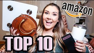 10 THINGS YOU NEED FROM AMAZON! | Best Amazon Products | Amazon Favorites