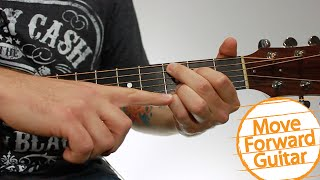 guitar chords for beginners  cadd9