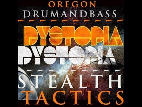 DYSTOPIA MIX - STEALTH TACTICS