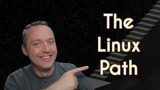 The Linux Distro Progression