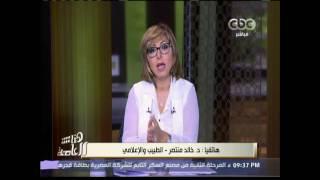 فيديو ـ خالد منتصر يهاجم الأزهر بسبب إسلام بحيري