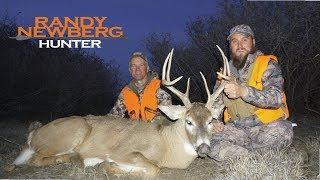2016 Wyoming Whitetail - Fresh Tracks with Randy Newberg Season 5