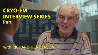 The Nobel Prize Factory | Interview Series with Richard Henderson #1