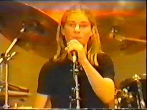 Hanson - Psyko Blast - Audience Singing