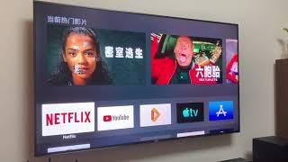 Apple TV 4k使用半年後的感受