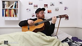 Jacob Bellens - Somersault - acoustic for In Bed with