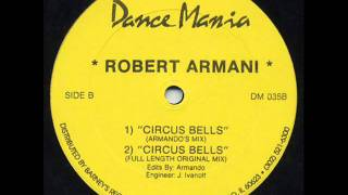 Robert Armani - Armani Trax (Original Mix)