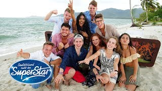 DSDS 2019 | Folge 18 - Mottoshow 1 am 06.04.2019 bei RTL und online bei TVNOW