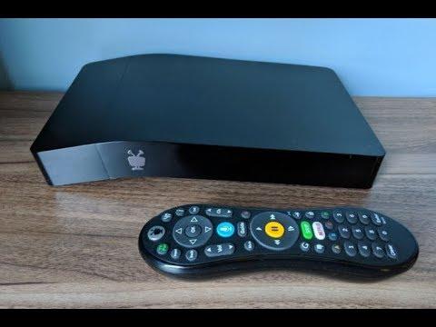 Tivo Bolt Vox DVR review New look, same old app problem