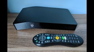 Tivo Bolt Vox DVR review New look, same old app problem
