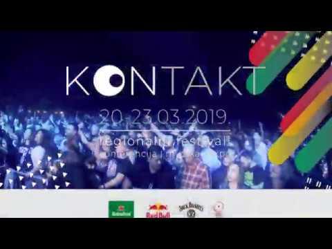 KONTAKT 2019 Aftermovie